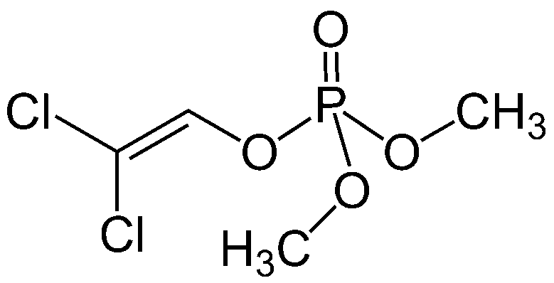 DICLORVOS-DDVP